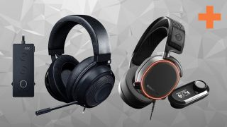 The best PC headsets for gaming 2021