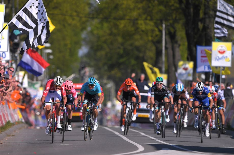 Five talking points from the 2019 Amstel Gold Race