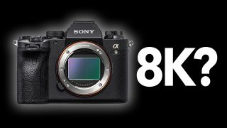 Sony A9S is a 50MP, 8K camera coming next year for $5,999 (report)