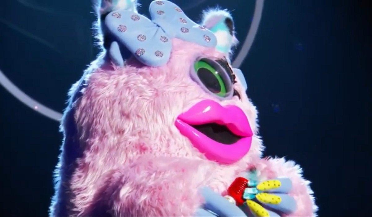 Miss Monster The Masked Singer Fox