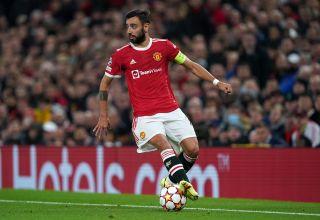 Manchester United v Villarreal – UEFA Champions League – Group F – Old Trafford