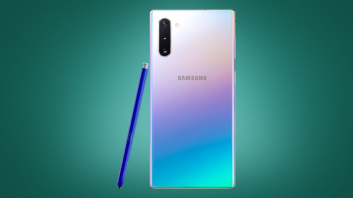 neues samsung note 2019
