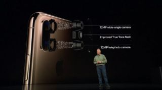 iPhone XS camera gets 'smart' Raw shooting functionality, thanks to