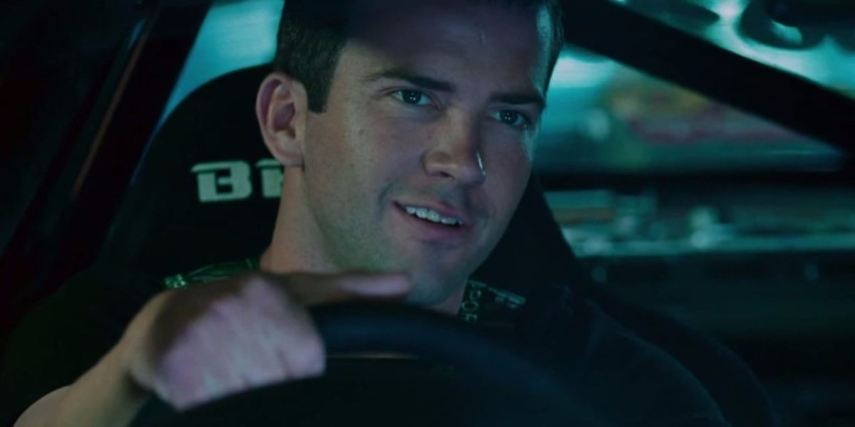 Lucas Black in The Fast and the Furious: Tokyo Drift