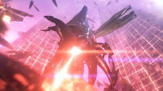 Mass Effect tips