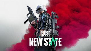 PUBG New State art