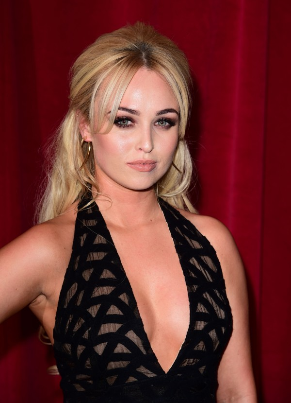 Jorgie Porter will join Are You Being Served?