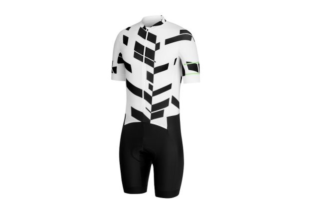 Rapha launches new Aerosuit and Aero Jersey - Cycling Weekly d710742cb