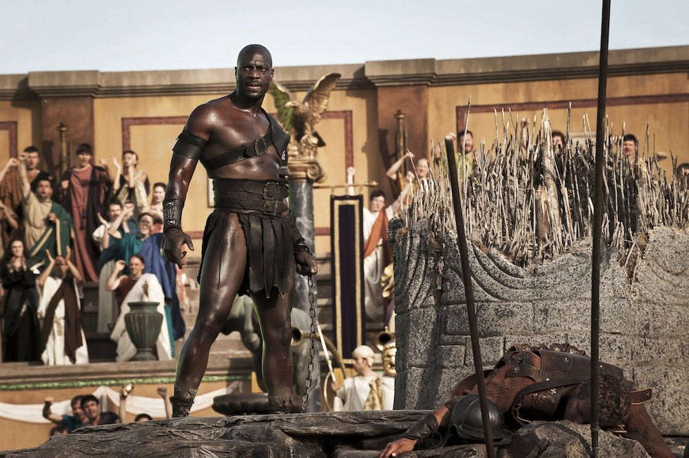 Lava Bombs and Tsunamis! How Accurate Is 'Pompeii' Movie