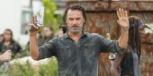 Does Rick's Injury On The Walking Dead Mean What We Hope It Does?