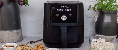 Instant Pot 6 Quart Vortex 4 in 1 Air Fryer Oven review