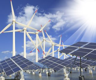 a smart grid would be able to transmit green energy sources across the power grid