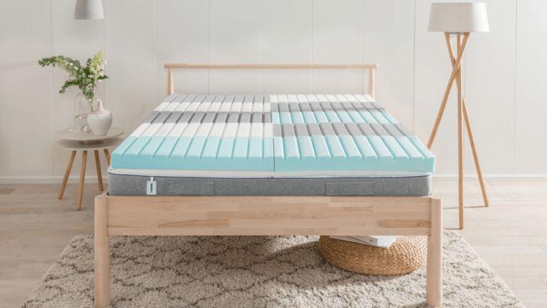 Tweak Slumber NRem mattress