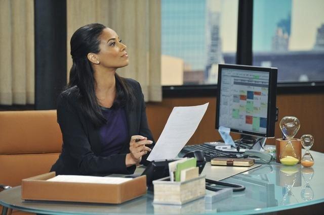 ABC 2012 Midseason Premiere: Work It #17555