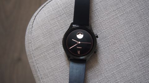 TicWatch C2 Plus