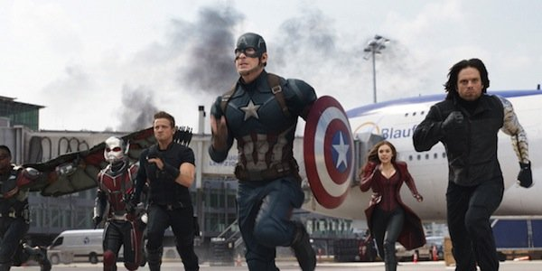 Why Marvel Movies As We Know Them Need To Change, According To Civil War's Directors