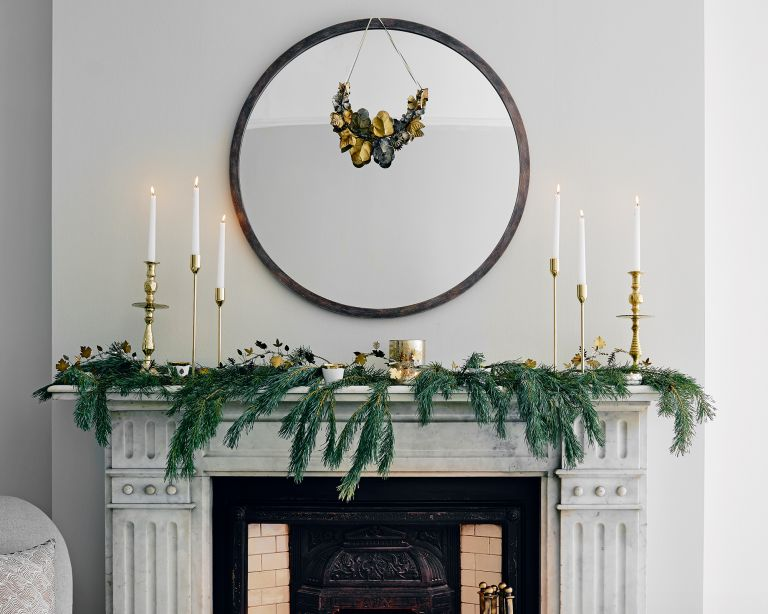 Christmas-fireplace-ideas