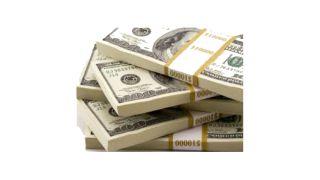Cash money DoubleVerify ad fraud CTV