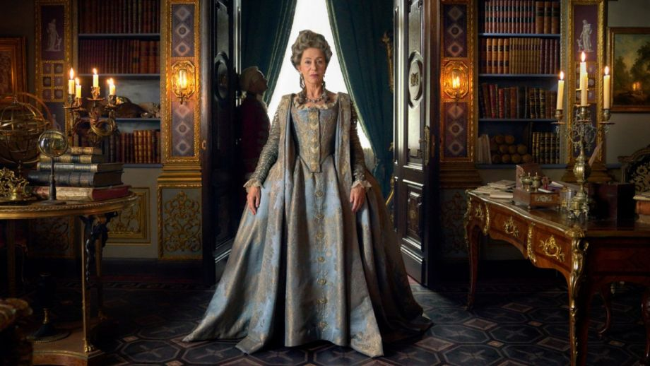 Helen Mirren will be starring as Catherine the Great in new Sky drama