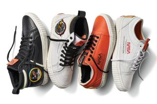 vans nasa space voyager sneakers