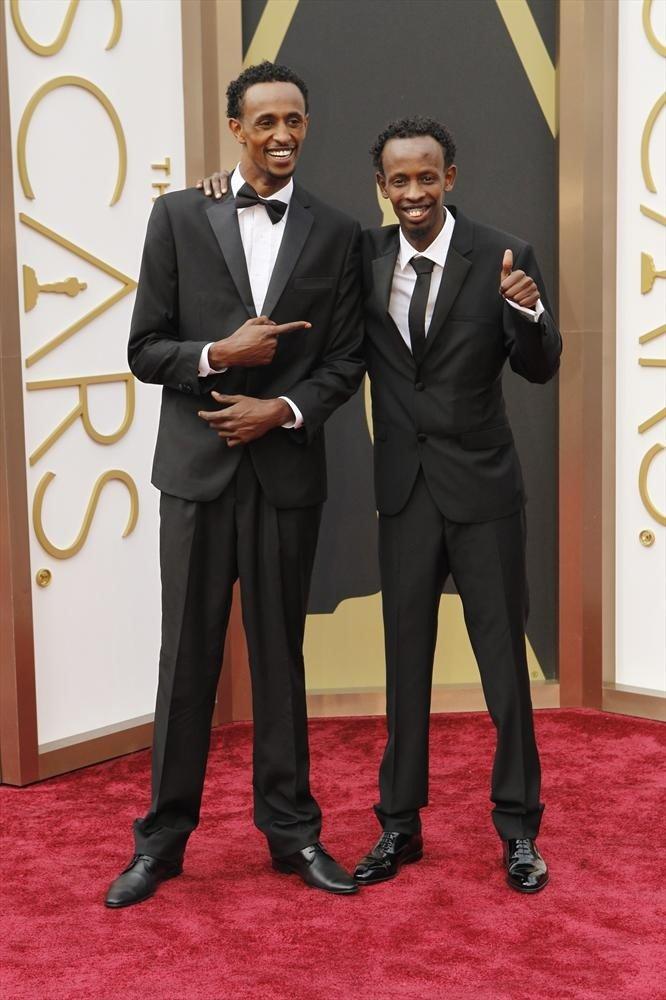 Oscar's 2014 Red Carpet Photos And Live Blog #7930