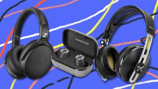 Sennhesier dealSennheiser's seasonal sale offers up to 80% off top-rated Bluetooth and wireless headphones