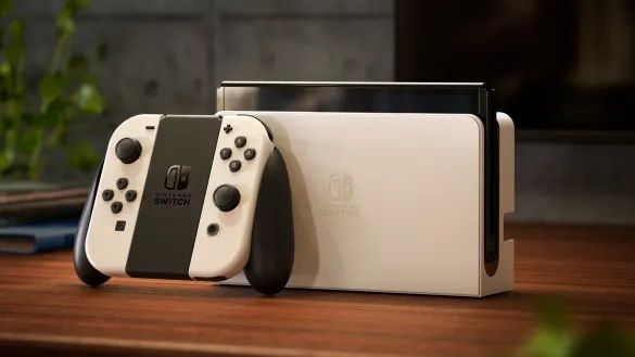 The Nintendo Direct made me finally cancel my Switch OLED pre-order