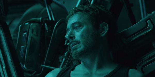Wait, Is Avengers: Endgame Getting An Intermission Internationally?