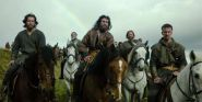 Outlaw King Trailer: Watch Chris Pine Try A Scottish Accent As Robert The Bruce