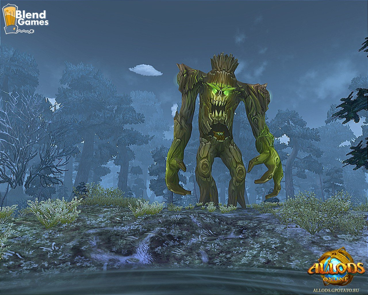 Allods Online Final Closed-Beta Screenshots #11489