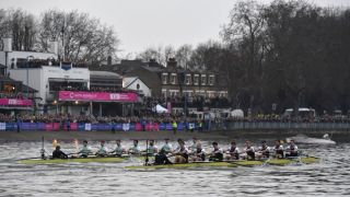 boat race live coverage stream 2019