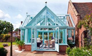 How To Add A Conservatory Or Sunroom Real Homes