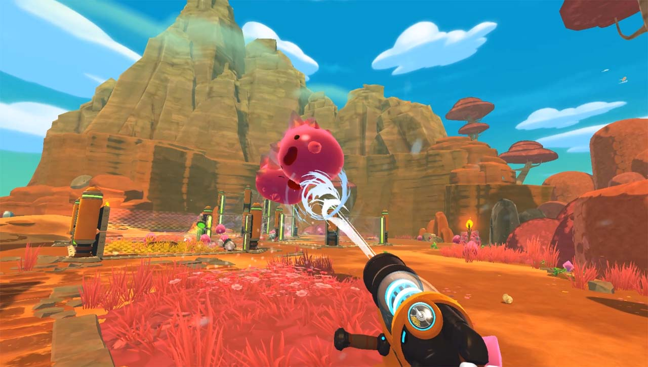 Slime Rancher will be the next freebie on the Epic Games