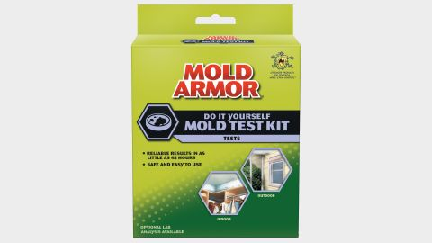 Mold Armor Test Kit review