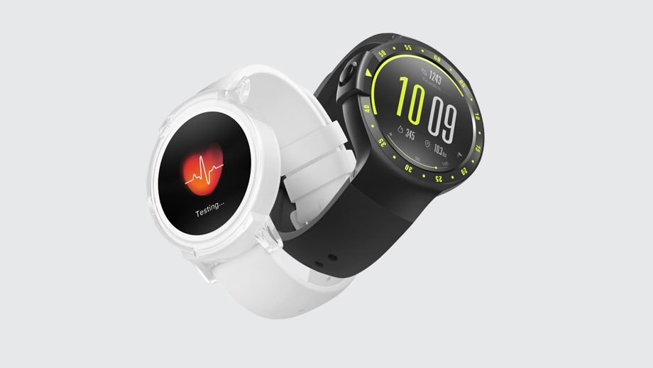 Mobvoi teases new Ticwatch set for October 22 launch
