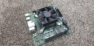 Ryzen 4700S Desktop Kit