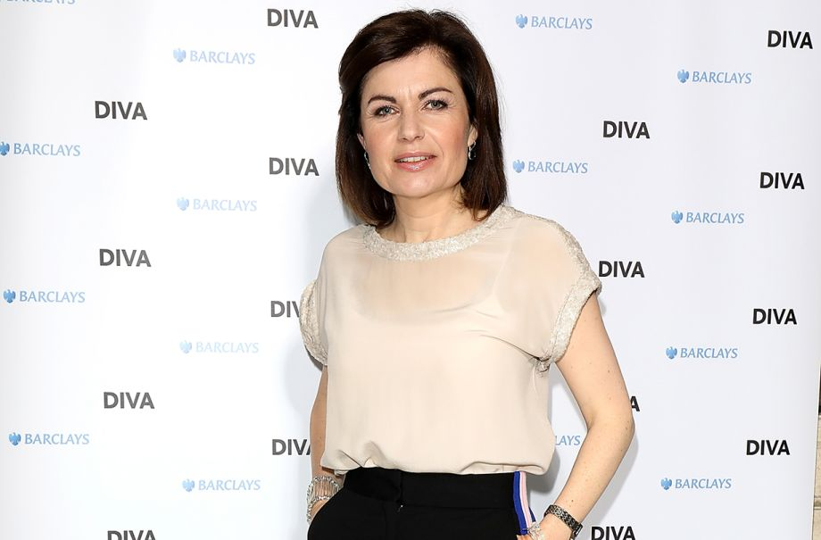 BBC newsreader Jane Hill reveals she had a mastectomy after battling breast cancer