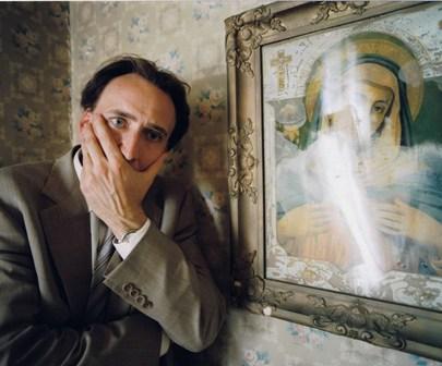 Nicolas Cage in Werner Herzog's Bad Lieutenant: Port of Call New Orleans