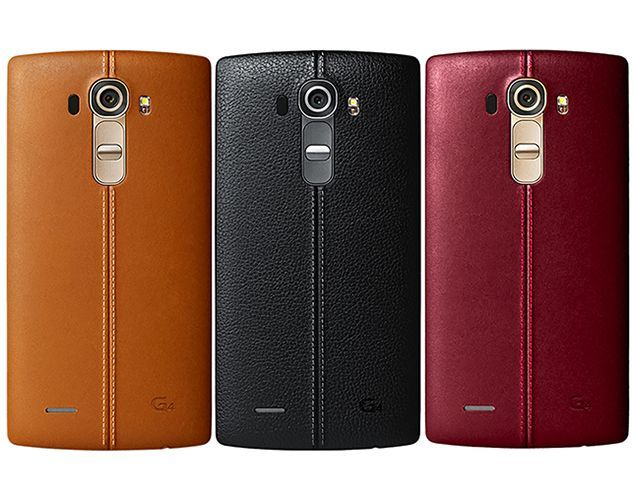 LG G4 Review - Pros, Cons and Verdict | Top Ten Reviews