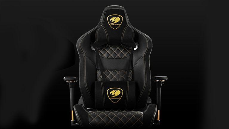 Cougar Armor Titan Pro Royal gaming chair review