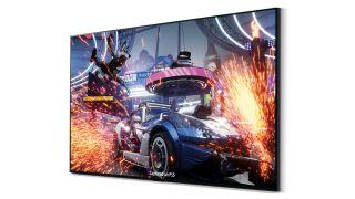 Save big on 4K, OLED and smart TVs...