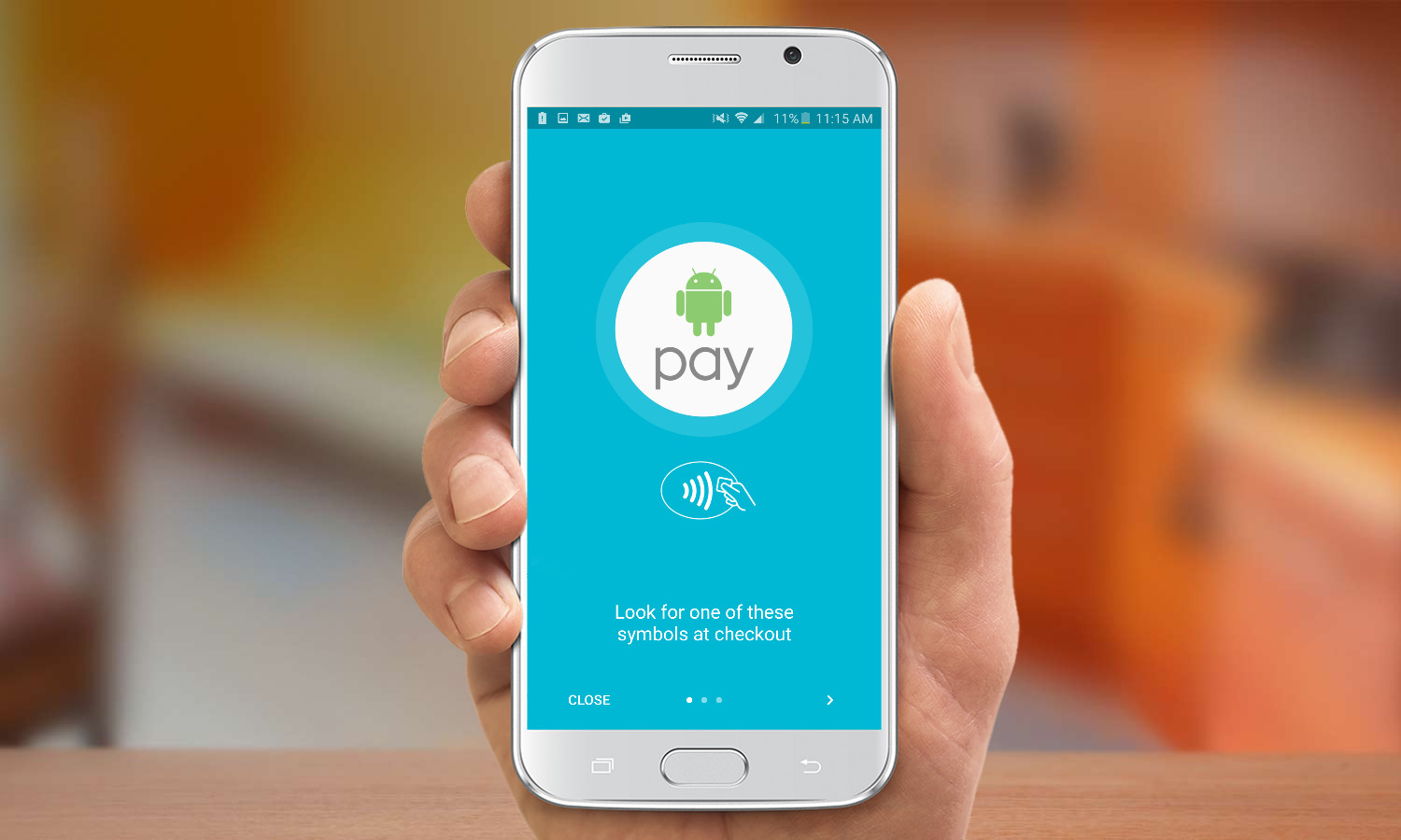 How to Use Android Pay for In-App Purchases   Tom's Guide