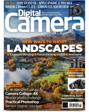 The best photography magazine subscription deals | Digital Camera World
