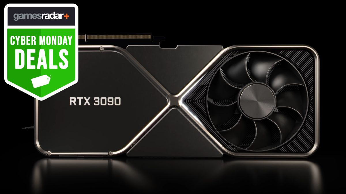 Cyber Monday GPU deals 2021: Could RTX 30-series be in stock?
