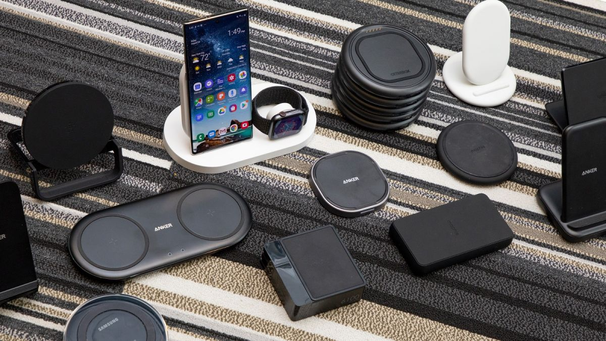 Best wireless chargers 2020: how to charge up your iPhone or Android without wires - TechRadar South Africa