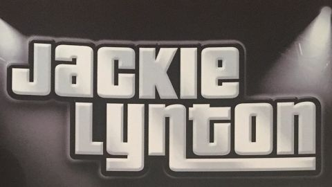 Cover art for Jackie Lynton I Nearly Made It, Then I Fell Over...But I Always Get Back Up Again