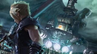 Final Fantasy 7 Remake deal