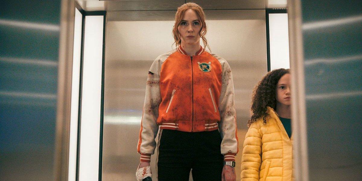Netflix's Gunpowder Milkshake: Where You've Seen The Cast Before