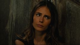 Jordana Brewster Describes How Vin Diesel Is 'A Big Brother' For Her, Proving Fast And Furious Really Is About Family