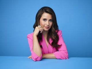 The Bachelorette on ABC